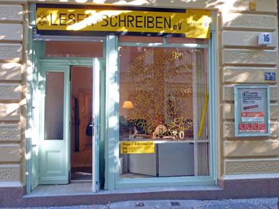 lesen-schreiben in berlin